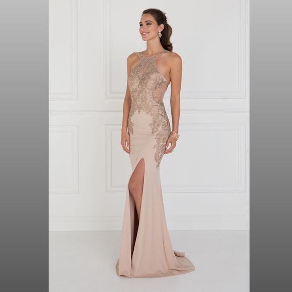 Elizabeth K Dresses & Skirts - Elizabeth K Gown